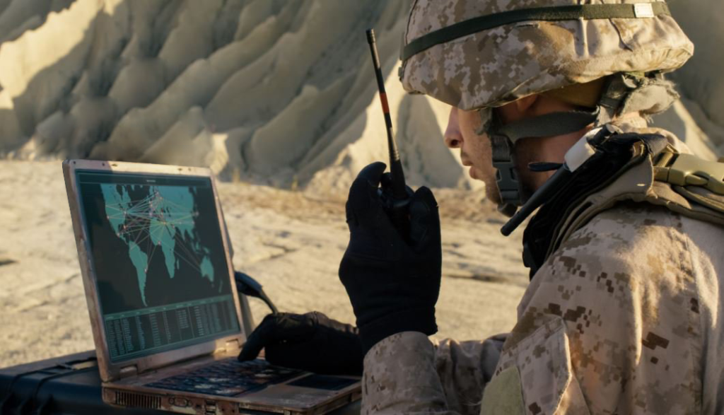Military Communications | SelhaGroup