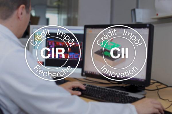 Selha Group agréé CIR et CII